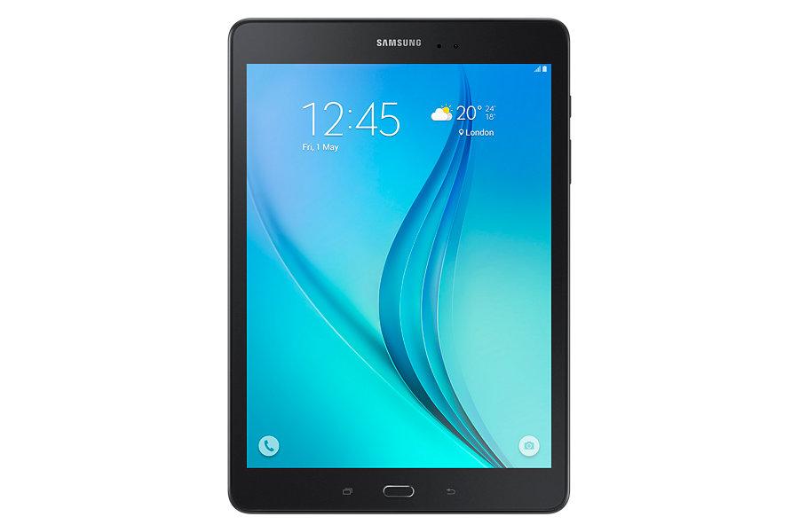 Samsung SM-T355 Galaxy Tab A 8.0 LTE 16GB, Black