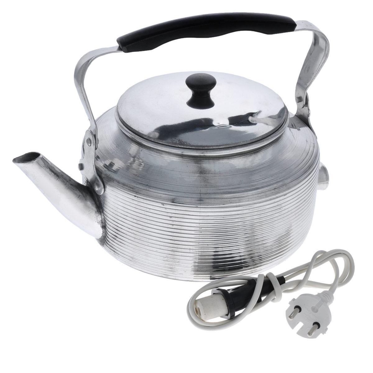 Эрг-AL Москва (ЭЧ-3) электрический чайник