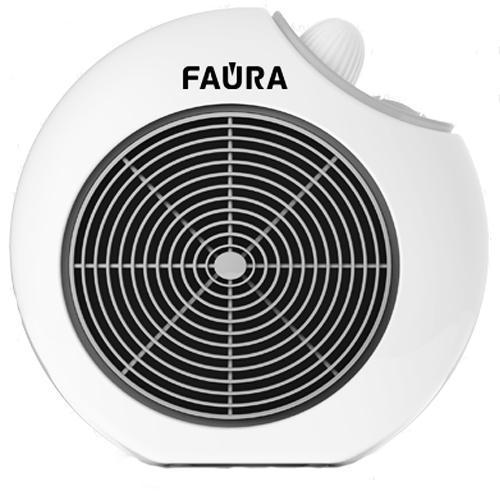 Faura FH-10, Grey тепловентилятор23134FAURA FH-10 - это напольный тепловентилятор, снабженный спиральным нагревательным элементом и способный с легкостью согреть Вас даже в самую холодную погоду. Встроенные термостат и системы защиты делают его удобным в использовании и очень безопасным. Режим пониженного энергопотребления позволяет снизить потребление до 1000 Ватт по Вашему желанию, а возможность использования в качестве вентилятора очень пригодится летом.