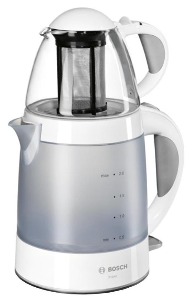 Bosch TTA 2201, White чаеваркаTTA2201