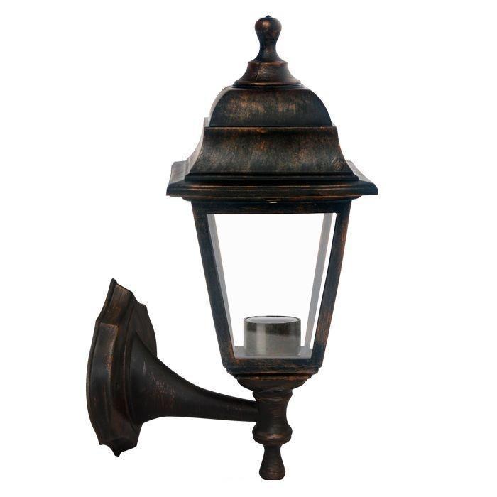 Светильник садовый НБУ04-1-60-E27 бронза