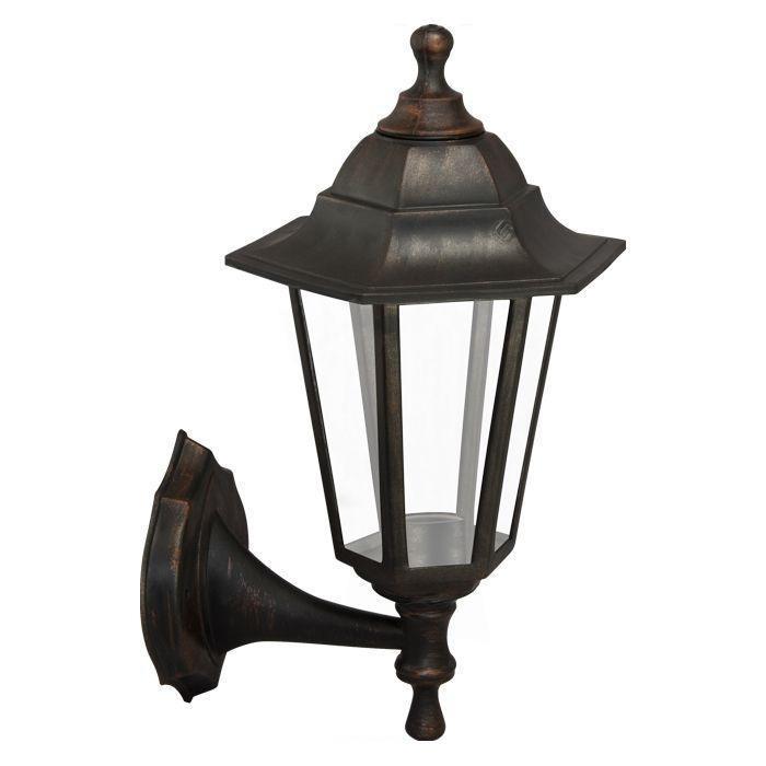 Светильник садовый НБУ06-1-60-E27 бронза
