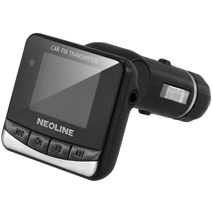 Neoline Flex FM, Black FM-трансмиттер
