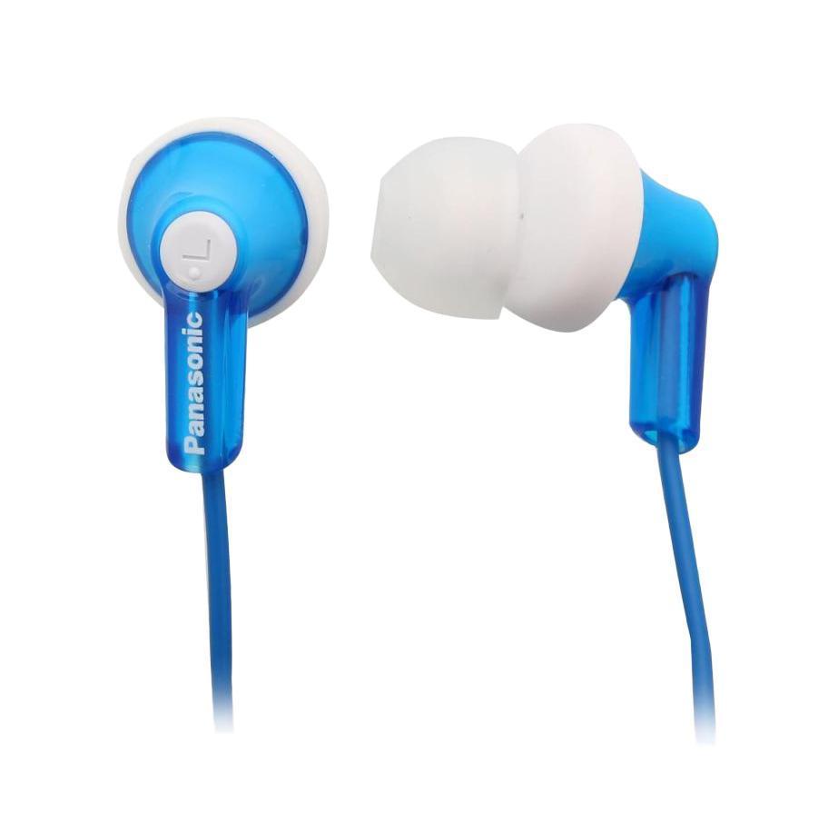 Panasonic RP-HJE118GUK, Blue наушникиRP-HJE125E-AМодель-преемница легендарных Panasonic HJE-120. Наушники с фирменным дизайном Ergo Fit для комфортного прослушивания. Качественные динамики передают чистый звук с выразительными низами и звонкими верхами. Panasonic RP-HJE118GUK отлично подходят как для прослушивания музыки всех жанров, радио, так и для просмотра видеороликов и фильмов.