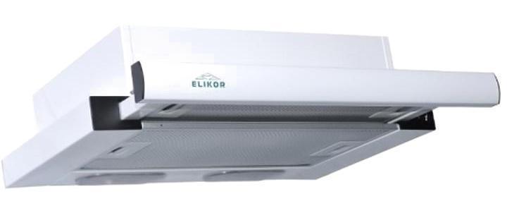 Elikor Интегра 60П-400-В2Л встраиваемая вытяжка841038Неприятные запахи на кухне теперь не являются проблемой с новой вытяжкой фирмы Эликор марки Интегра 60П-400-В2Л! Эта конструкция представлена белым корпусом, который изготовлен из высококачественного металла. Особенно это важно для тех условий, в которых будет установлена вытяжка (на кухне часто возникает вероятность преждевременной порчи ее корпуса из-за повышенной влажности и повреждения ржавчиной). Купить вытяжку для кухни – не просто дань времени. Это, прежде всего, забота о чистоте воздуха в помещении кухни, а значит, и забота о своем здоровье. При покупке вытяжки Эликор в интернет-магазине Logo.ru покупатель будет уверен в надежности техники. Гарантия от производителя дает возможность не испытывать сомнений при покупке Интегра 60П-400-В2Л. Основные особенности вытяжки этой модели представлены в виде двух скоростей, хорошей производительности в 400 м3/ч. Несомненное преимущество предоставляет и двойной режим работы в виде циркуляции и отвода воздуха. Конструкция является...