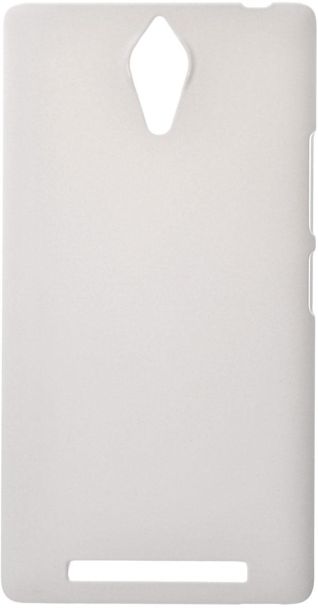 Skinbox 4People чехол для Lenovo P90, WhiteT-S-LP90-002Чехол - накладка Skinbox 4People для Lenovo P90 бережно и надежно защитит ваш смартфон от пыли, грязи, царапин и других повреждений. Чехол оставляет свободным доступ ко всем разъемам и кнопкам устройства. В комплект также входит защитная пленка на экран.