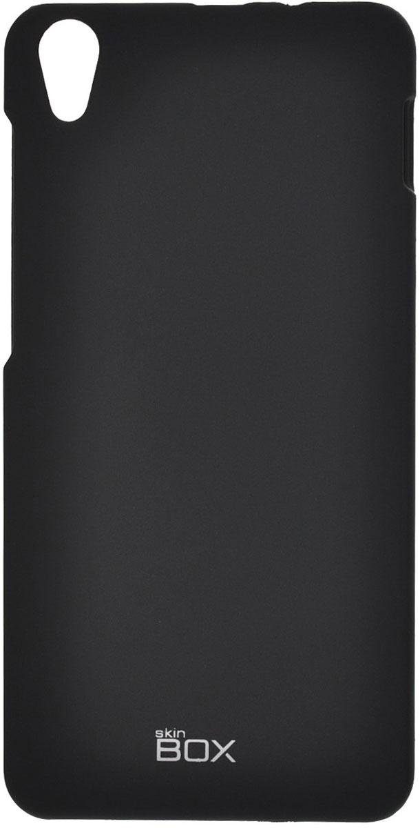 Skinbox 4People чехол для Lenovo S850, BlackT-S-LS850-002Чехол - накладка Skinbox 4People для Lenovo S850 бережно и надежно защитит ваш смартфон от пыли, грязи, царапин и других повреждений. Чехол оставляет свободным доступ ко всем разъемам и кнопкам устройства. В комплект также входит защитная пленка на экран.