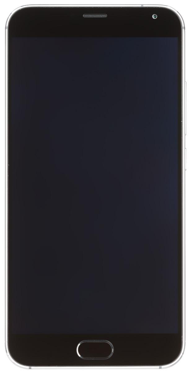 Meizu MX5 16GB, Silver BlackM575H-16-SIBKДвухсимочный смартфон Meizu MX5 на базе Android 5.1 c фирменной 64-битной оболочкой Flyme 4.5 обладает 5.5 сенсорным Super AMOLED экраном с разрешением Full HD 1980х1020 точек и прочным стеклом Corning Gorilla Glass 3. За производительность смартфона отвечает центральный 8-ядерный процессор Helio X10 Turbo и графический процессор PowerVR G6200. Смартфон оснащен 20.7 Мпикс камерой с 6-элементной линзой, мгновенной лазерной фокусировкой, панорамным объективом и двухцветовой вспышкой. Mediatek Helio X10 Turbo является 64-битным 8-ядерным процессором, изготовленным по 28нм-процессу HPM (High Performance Mobile). Он работает со стабильной частотой и эффективно минимизирует утечку энергии. Графический процессор PowerVR G6200 также имеет высочайшую производительность и помогает поддерживать стабильную частоту кадров даже после продолжительной игры. В сочетании с передовой 64- разрядной Flyme OS 4.5, Meizu MX5 предлагает наилучшую реальную производительность и невероятный опыт эксплуатации, среди смартфонов, когда-либо созданных Meizu ранее. Высококлассный Super AMOLED дисплей от Samsung с невероятными характеристиками: 100% цветовой гаммы NTSC, 350 кд/м2 максимальной яркости и бесконечный уровень контрастности. Лишенный недостатков AMOLED- дисплеев прошлых поколений, оснащённый технологией MiraVision, этот дисплей позволяет в полной мере насладиться качеством ярких изображений и кристальной чёткостью текста, не утомляя глаза пользователя. В MX5 используется передовая технология обработки изображений MiraVision. Яркость экрана и цвета динамически регулируются в любых условиях освещенности для баланса между наилучшим отображением и энергопотреблением. Дисплей Meizu MX5 автоматически изменяет широкий диапазон настроек, в том числе резкость, динамическую контрастность и насыщенность цвета, в зависимости от отображаемого изображения. Исключительная камера является результатом многолетних изысканий инженеров компании в области повышения к