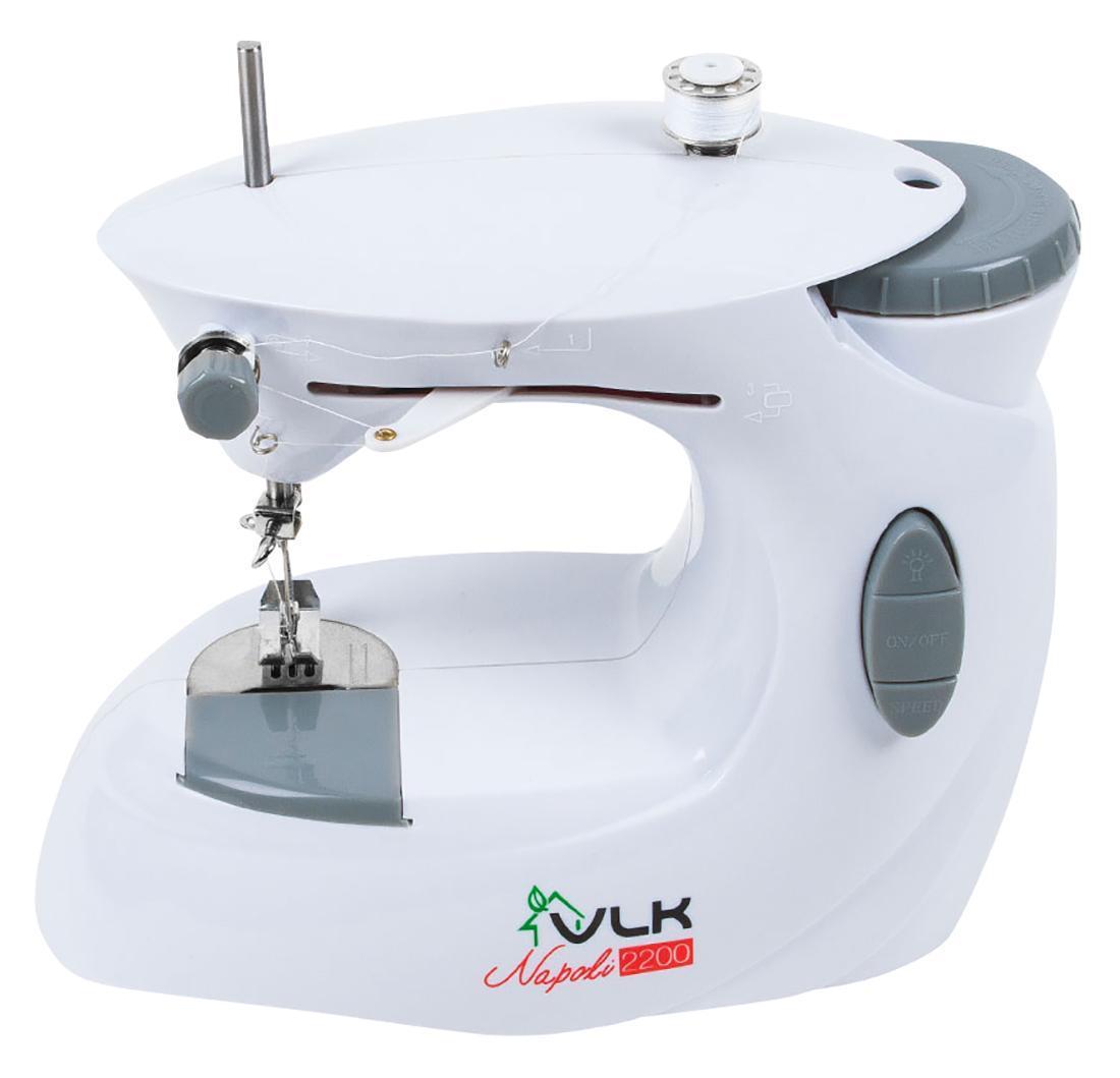 VLK 2200 швейная машина22002200 Швейная машина VLK Napoli