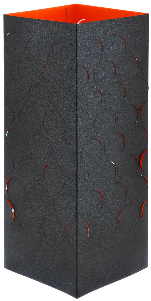 Светильник Аврора Eclipse, настольный. AL-015AL-015Настольный светильник Аврора Eclipse позволяет создать неповторимую игру света и тени. Изделие поставляется в разобранном виде. Для сборки не требуется инструментов и технических навыков. Светильник состоит из основания, картонного плафона с перфорацией и сетевого шнура с патроном, оснащенного переключателем. Предназначен для использования в закрытых помещениях. Рекомендуется использовать флуоресцентную лампочку мощностью не более 15 Вт и лампочку накаливания мощностью не более 11 Вт. Для чистки использовать только сухие материалы или пылесос. Размер плафона: 11 см х 11 см х 32 см. Уважаемые клиенты! Обращаем ваше внимание, что лампочка в комплект не входит.