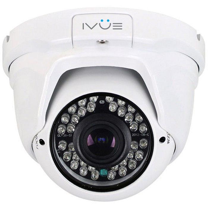 IVUE HDC-OD20V2812-60 камера видеонаблюдения