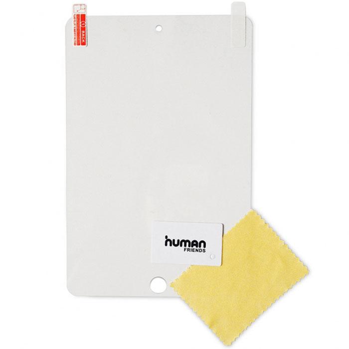 Human Friends Protector защитная пленка для Apple iPad mini
