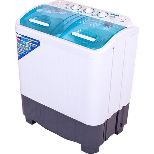 Славда WS-40PET стиральная машина4650000914539Новая серия Энергия Новый мощный двигатель Эксклюзивная форма активатора максимально эффективно распределяет потоки воды Новый дизайн Класс энергоэффективности: А+ Два бака (стирка, отжим) Загрузка сухого белья в бак до 4.0 кг Загрузка белья при отжиме до 3,5 кг Отжим 1350 об/мин Максимальная потребляемая мощность: 360 Вт Таймер Сливной насос Безопасная система отжима Пластиковый корпус, не подверженный коррозии Габариты (ширина/глубина/высота): 600x360x695 мм Размеры упаковки: 630x385x730 мм Масса НЕТТО: 12,7 кг Масса БРУТТО: 14 кг Сделано в России