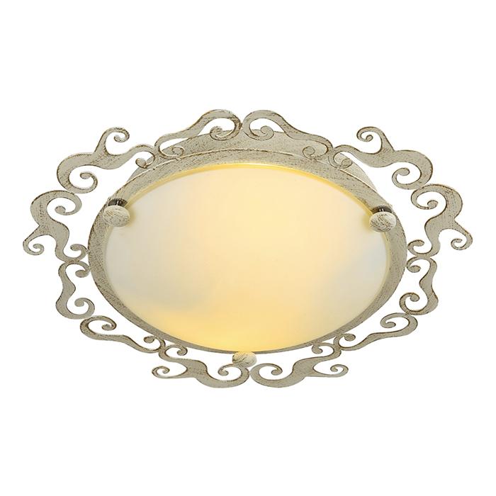 Светильник потолочный Arte Lamp RICCIOLI A1060PL-2WGA1060PL-2WG