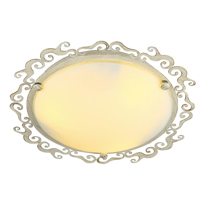 Светильник потолочный Arte Lamp RICCIOLI A1060PL-3WGA1060PL-3WG