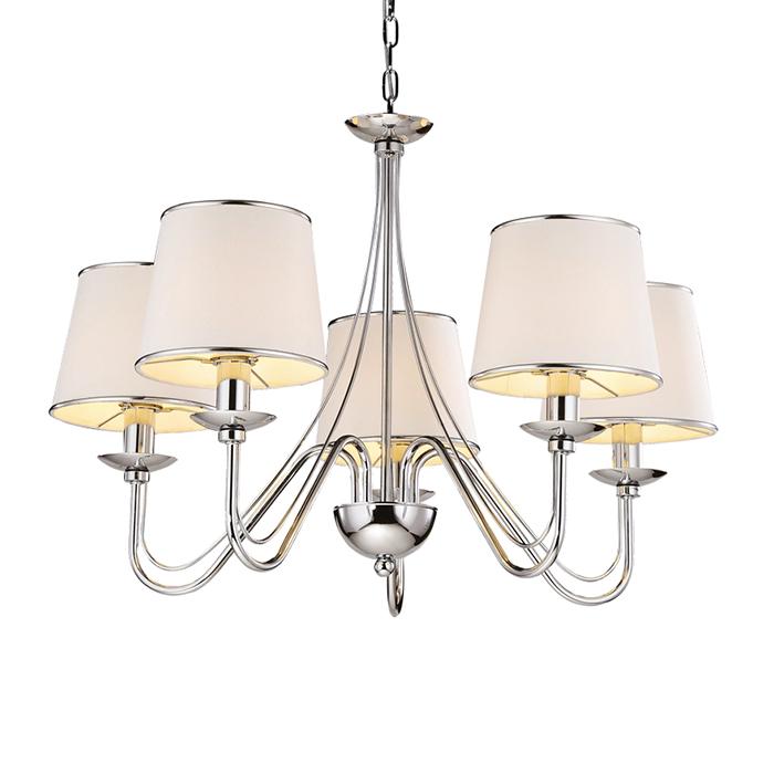 Светильник подвесной Arte Lamp Aurora A1150LM-5CCA1150LM-5CC