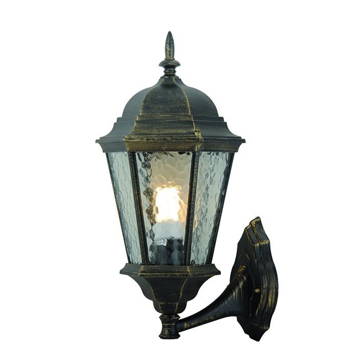 Светильник уличный Arte Lamp Genova A1201AL-1BNA1201AL-1BN