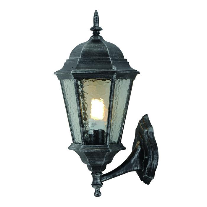 Светильник уличный Arte Lamp Genova A1201AL-1BSA1201AL-1BS