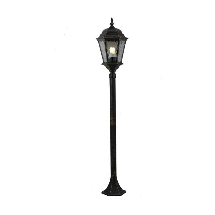 Светильник уличный Arte Lamp Genova A1206PA-1BNA1206PA-1BN