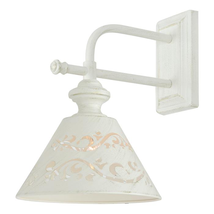 Светильник настенный Arte Lamp KENSINGTON A1511AP-1WGA1511AP-1WG