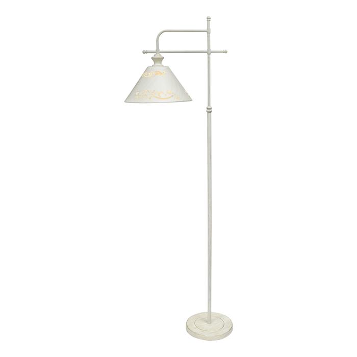 Светильник напольный Arte Lamp KENSINGTON A1511PN-1WGA1511PN-1WG