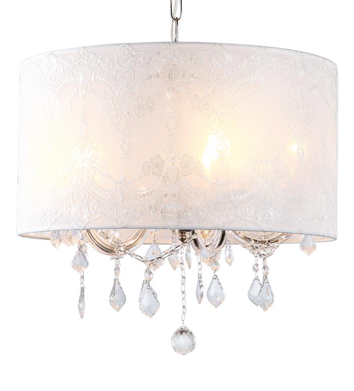 Светильник подвесной Arte Lamp Jennifer A1800LM-5WHA1800LM-5WH