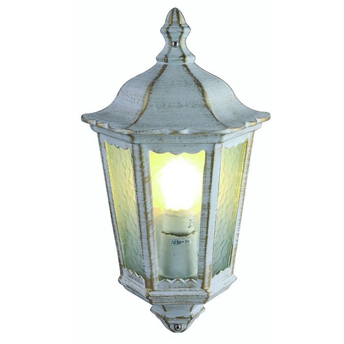 Светильник уличный Arte Lamp Portico A1809AL-1WGA1809AL-1WG