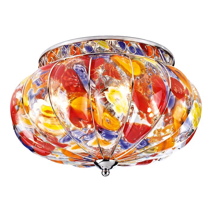 Светильник потолочный Arte Lamp Venezia A2101PL-4CC накладной светильник arte lamp venezia a2101pl 4cc