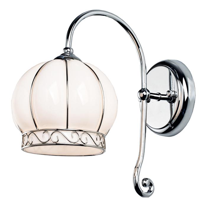 Светильник настенный Arte Lamp Venezia A2106AP-1WHA2106AP-1WH