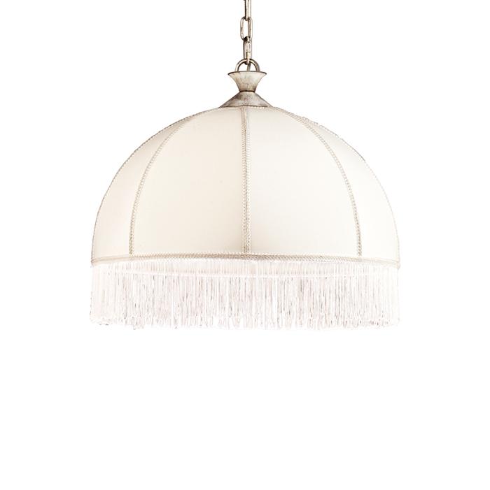Светильник подвесной Arte Lamp Bianca A2116SP-1WGA2116SP-1WG