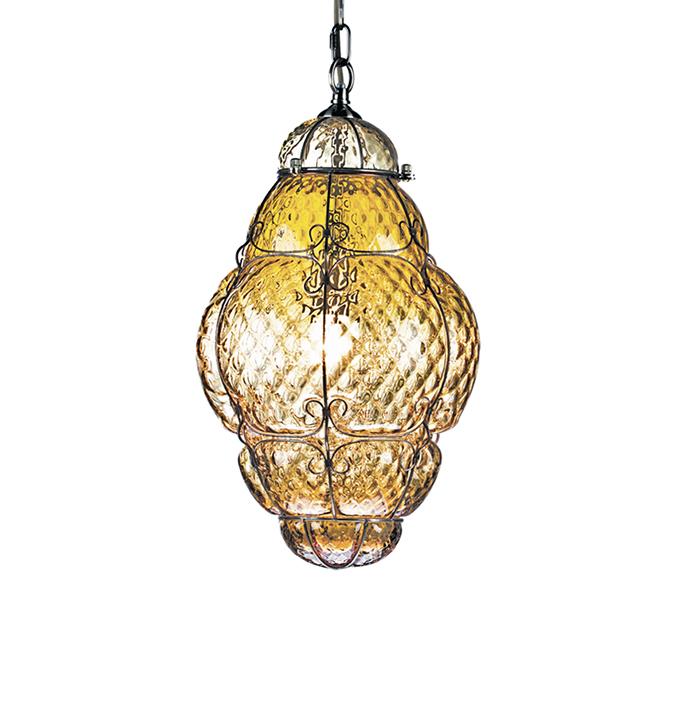 Светильник подвесной Arte Lamp Venezia A2206SP-1ABA2206SP-1AB