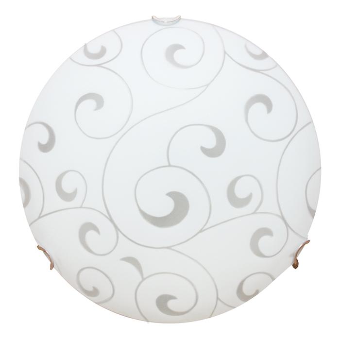 Светильник настенно-потолочный Arte Lamp Ornament A3320PL-1CCA3320PL-1CC