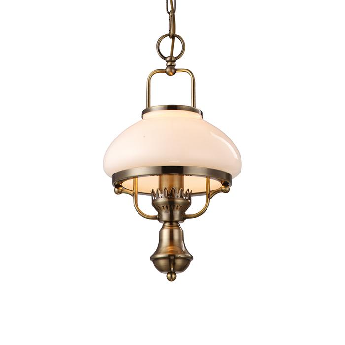 Светильник подвесной Arte Lamp Armstrong A3560SP-1ABA3560SP-1AB