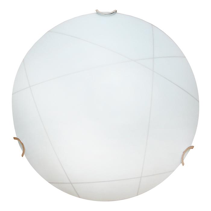 Светильник настенно-потолочный Arte Lamp Lines A3620PL-3CCA3620PL-3CC