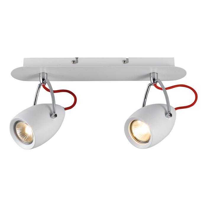 Светильник настенный Arte Lamp ATLANTIS A4005AP-2WHA4005AP-2WH