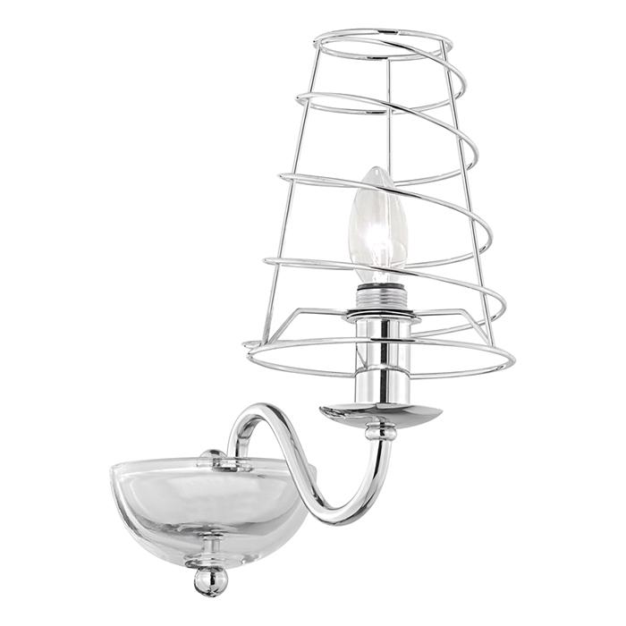 Светильник настенный Arte Lamp CAGE A4320AP-1CCA4320AP-1CC