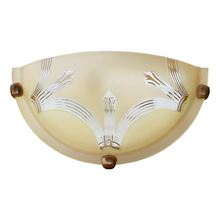 Светильник настенный Arte Lamp Beams A4330AP-1ABA4330AP-1AB
