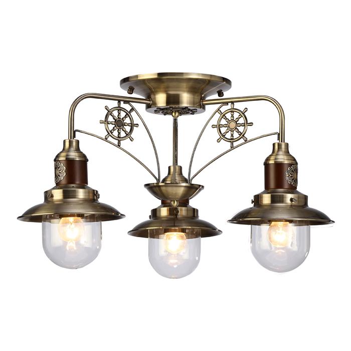 Светильник потолочный Arte Lamp SAILOR A4524PL-3ABA4524PL-3AB