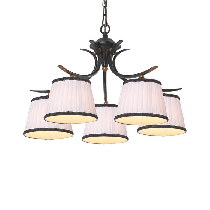 Светильник подвесной Arte Lamp Irene A5133LM-5BRA5133LM-5BR