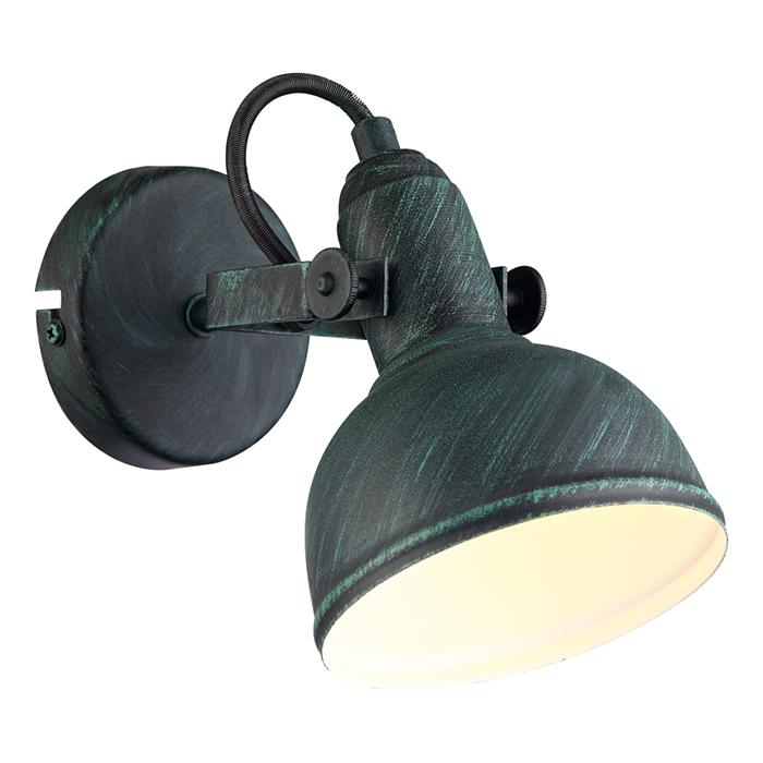 Светильник настенный Arte Lamp MARTIN A5213AP-1BGA5213AP-1BG