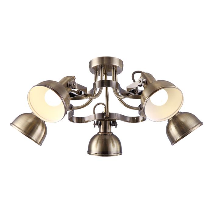 Светильник потолочный Arte Lamp MARTIN A5216PL-5ABA5216PL-5AB