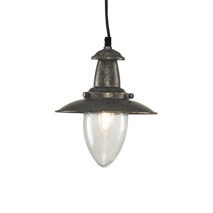 Светильник подвесной Arte Lamp Fisherman A5518SP-1RIA5518SP-1RI