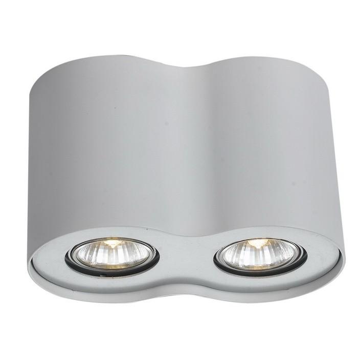 Светильник потолочный Arte Lamp FALCON A5633PL-2WHA5633PL-2WH