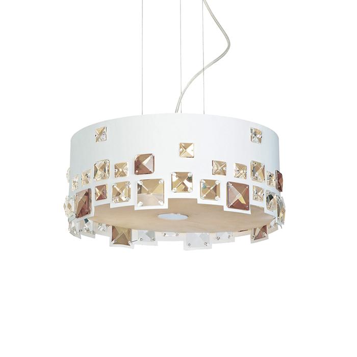 Светильник подвесной Arte Lamp PALMER A5829SP-3WHA5829SP-3WH