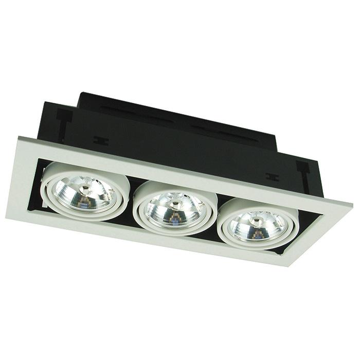 Светильник потолочный Arte Lamp Technika A5930PL-3WHA5930PL-3WH