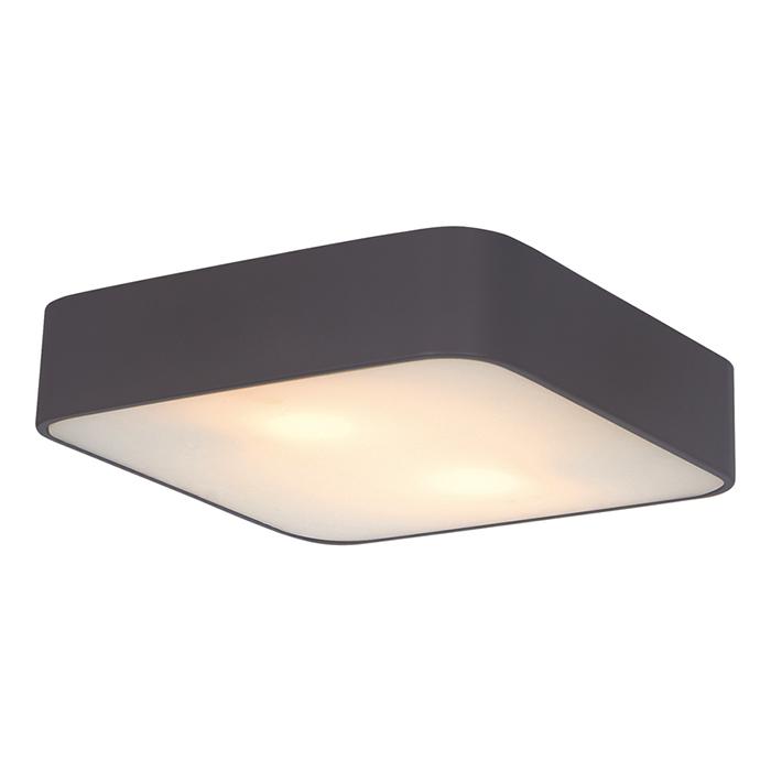 Светильник потолочный Arte Lamp COSMOPOLITAN A7210PL-2BKA7210PL-2BK
