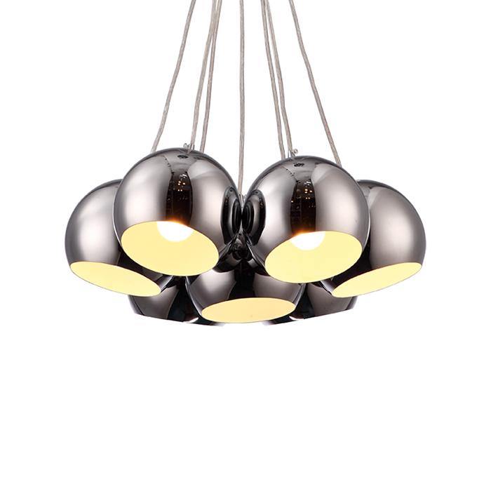 Светильник подвесной Arte Lamp RONDO A8072SP-7CCA8072SP-7CC