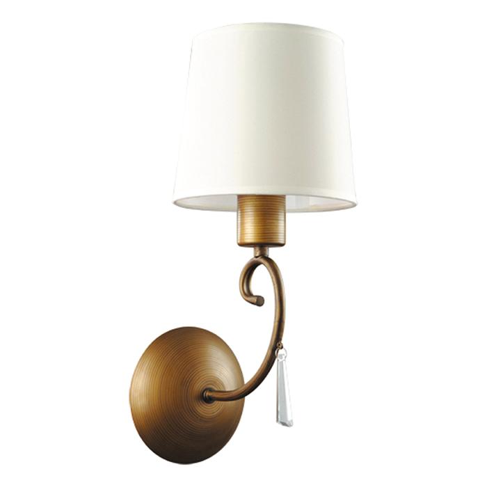 Светильник настенный Arte Lamp Carolina A9239AP-1BRA9239AP-1BR