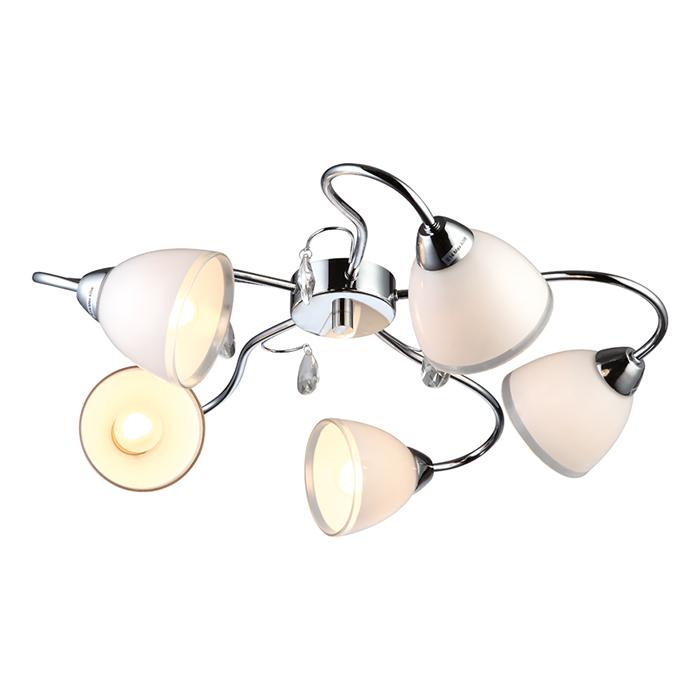Светильник потолочный Arte Lamp Caprice A9488PL-5CCA9488PL-5CC