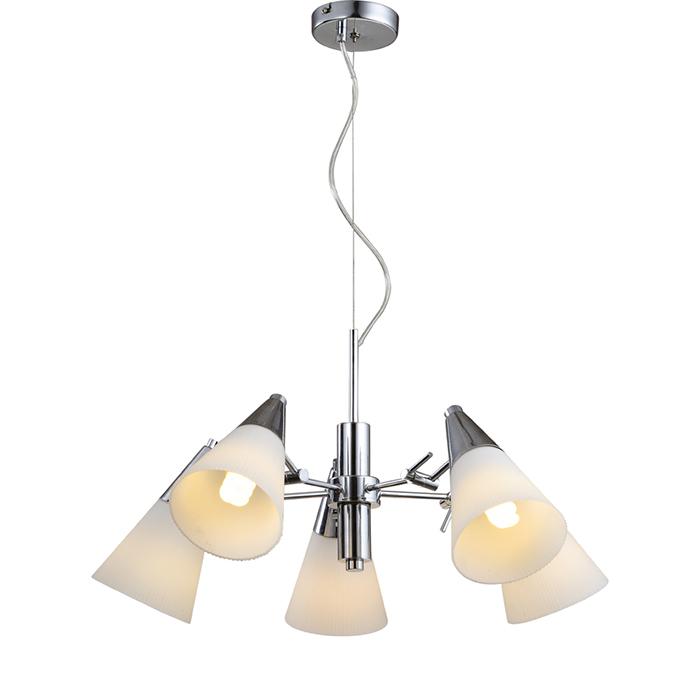 Светильник подвесной Arte Lamp Brooklyn A9517LM-5CCA9517LM-5CC